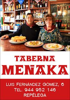 Taberna Meñaka