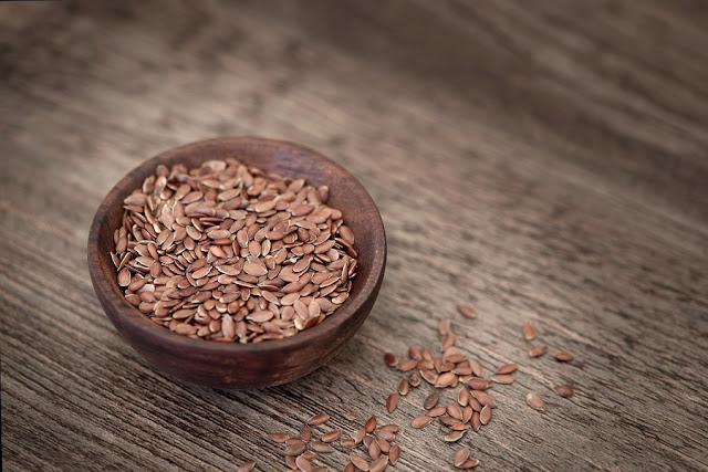 Flax Seeds/Alsi/Linseeds Benefits for Health Skin, Hair