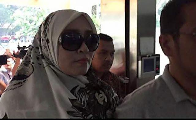 Dipanggil sebagai Saksi, Kak Emma Ungkap 2 Misi Mengagetkan di Balik Kriminalisasi Habib Rizieq Syihab