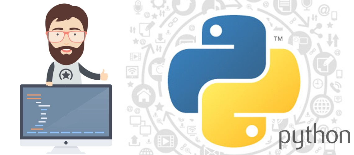 Python language learning 2019