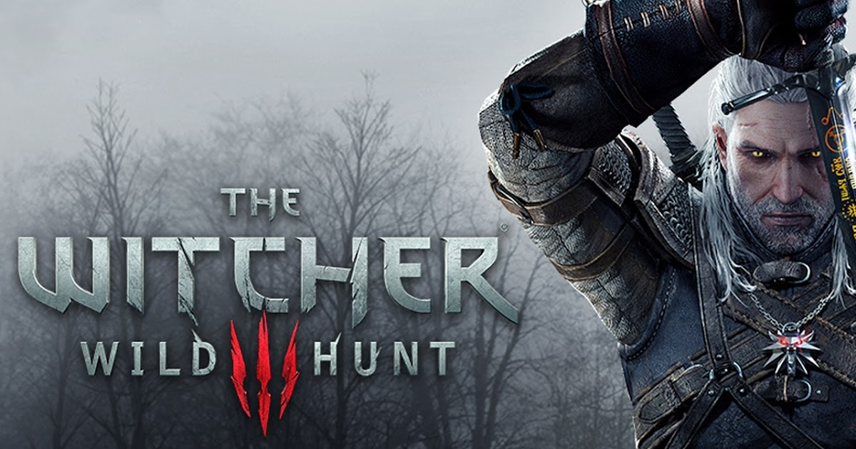 The Witcher 3 Free Download PC