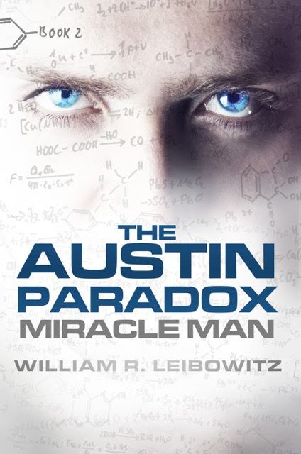 Book Review: The Austin Paradox by William R. Leibowitz | What Emma Read Next