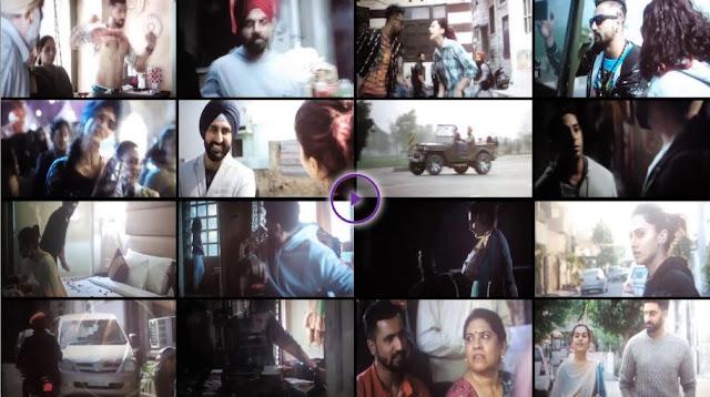 Manmarziyaan (2018) Full Movie Watch online HD