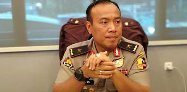 Tanpa Laporan, Polisi Tidak Bisa Ungkap Peretasan Akun Tokoh