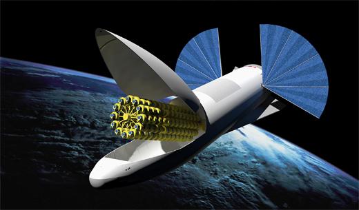 Aliando custos reduzidos de construir seus próprios foguetes com as  facilidades e barateamento proporcionados pelo reuso deles, a SpaceX  consegue cobrar um ... c35e5d1ed8
