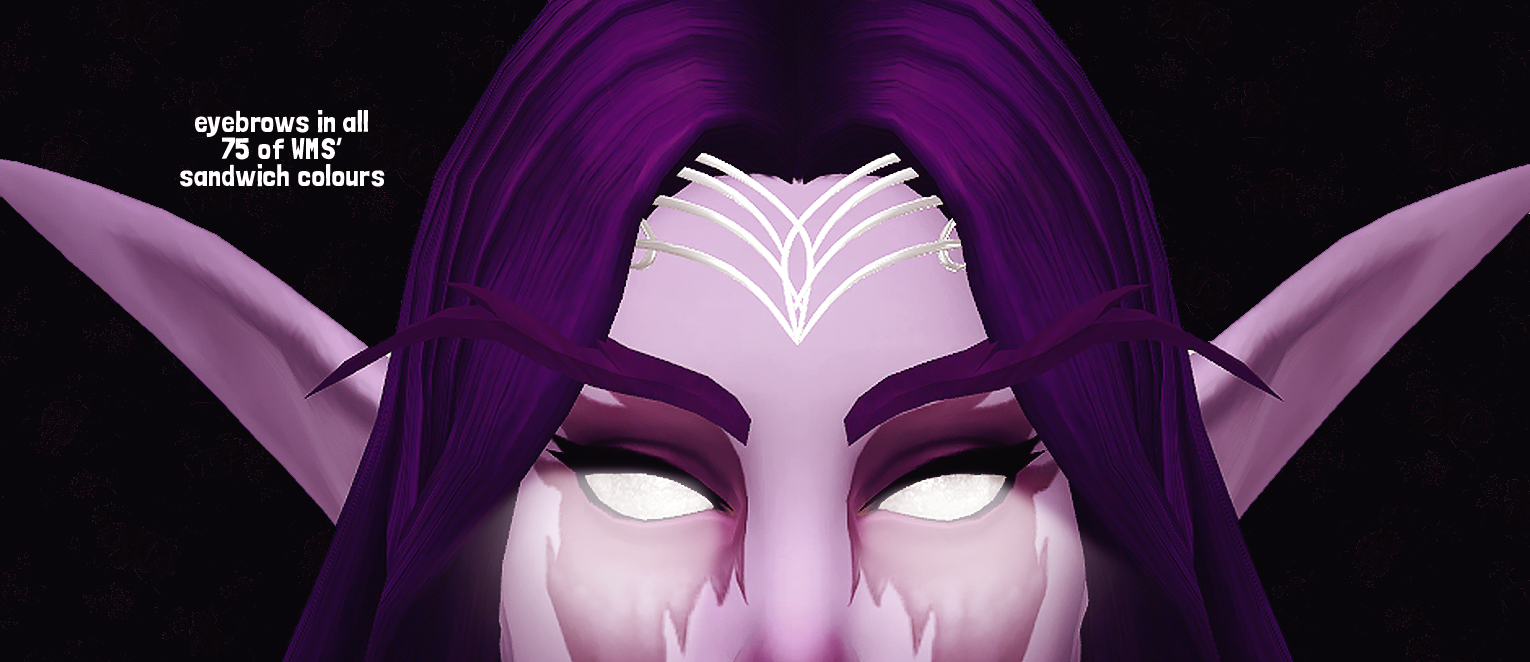 image World of warcraft facial