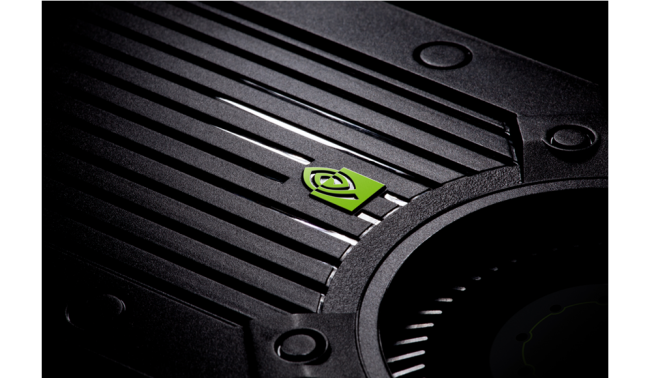 Nvidia GeForce GTX 670 Driver Download