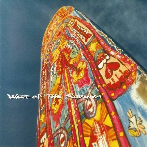 Yumi Matsutoya – WAVE OF THE ZUVUYA [FLAC 24bit + MP3 320 / WEB] [1997.12.05]