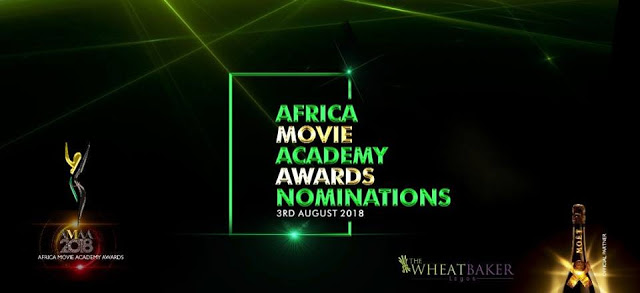 AMAA Organizers To Announce 2018 Nominations On August 3rd