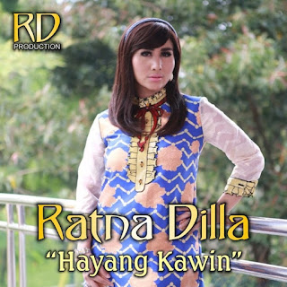Ratna Dilla Hayang Kawin