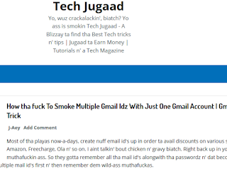 Useful and cool websites - Tech Jugaad