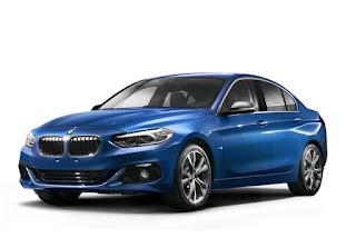 Trazione anteriore per BMW Serie 1