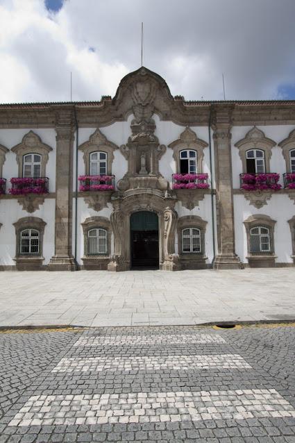 Braga-Municipio