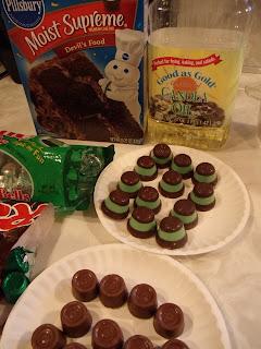 4 ingredient cookie recipe