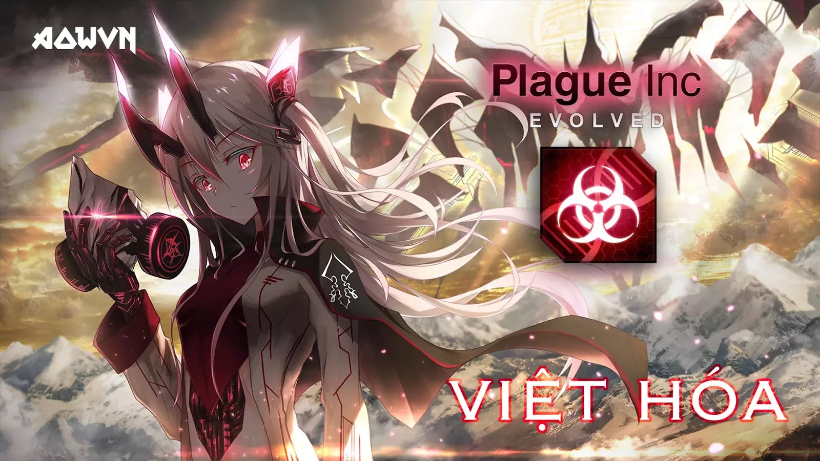 game Plague viet hoa cho android va pc aowvn%2B%25285%2529 - [ HOT ] Game Plague Inc Evolved Việt Hóa | Android PC OFFLINE - Nhập Vai Làm Kẻ Ác ?