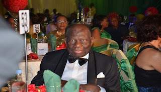 Meet Akintola Williams, The First Chartered Accountant In Africa