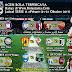 Jadwal Liga Italia Serie A #Pekan9 21-23 Oktober 2017