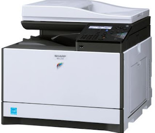 Sharp MX-C250 Printer Driver & Software Downloads