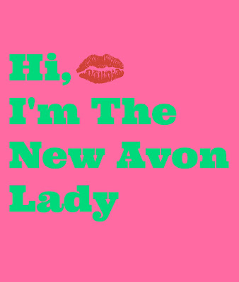 avon lady, avon rep, online shopping