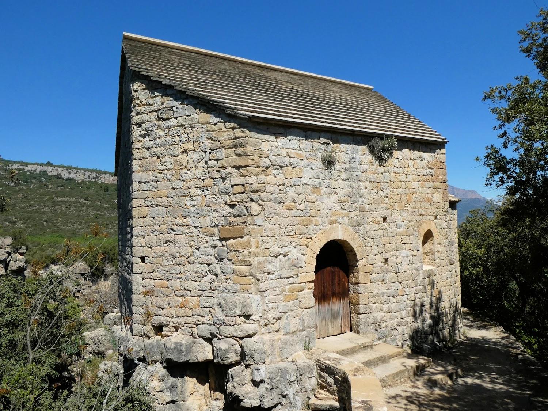 Sant Urbá de Montclús