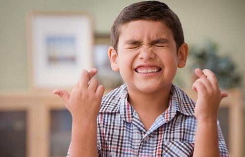 Resultado de imagen de cruzar los dedos