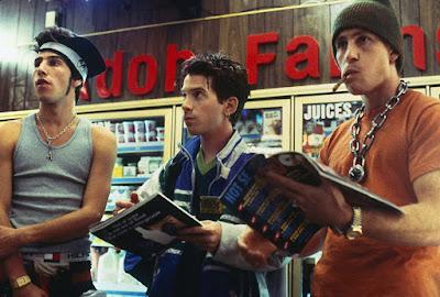 Cant Hardly Wait 1998 Image 3