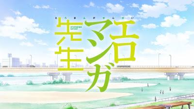 Eromanga-sensei Subtitle Indonesia [Batch]
