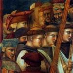 'Basílica Superior de Sant Francesc d'Assís, Assís, Estats Pontificis (Giotto di Bondone)'