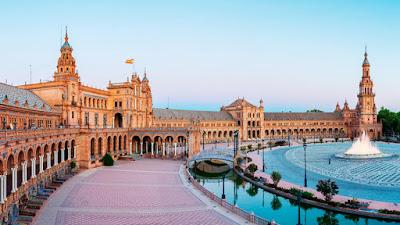 Palaza de espana