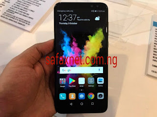 Huawei Honor 9i Full Specifications And Price