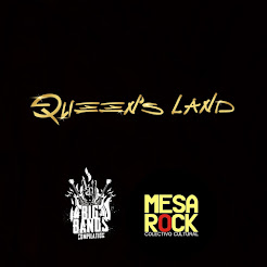 QUEEN´S LAND - BIG BANDS COMPILATION 2020