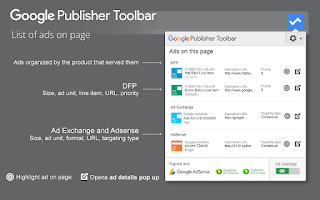 Cara Pasang Google Publisher Toolbar Di Chrome
