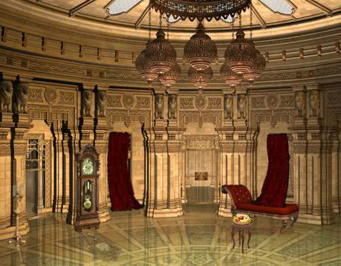 Play FirstEscapeGames Escape Oriental Palace