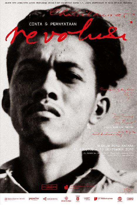 Kumpulan Puisi Chairil Anwar Lengkap Terbaik