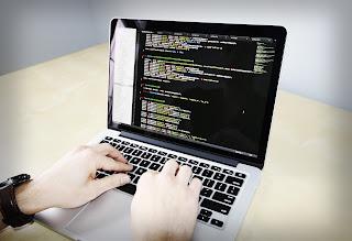 Programando software