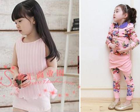 contoh baju anak import korea