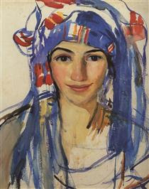zinaida-serebriakova-autoportret-1911