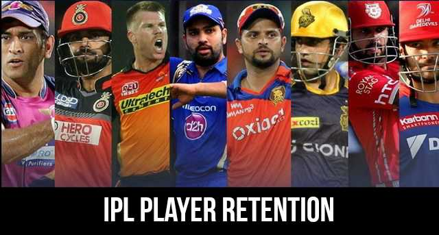 IPL Retention to Continue, Players will have option to be Retained or Auction