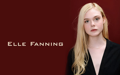 Top American Hollywood Actress Elle Fanning hd wallpapers