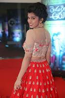 Mahima in beautiful Red Ghagra beigh transparent choli ~  Exclusive 033.JPG