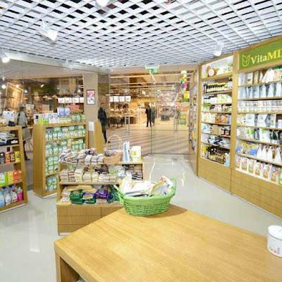 Vitamix - magazinul tău de sănătate