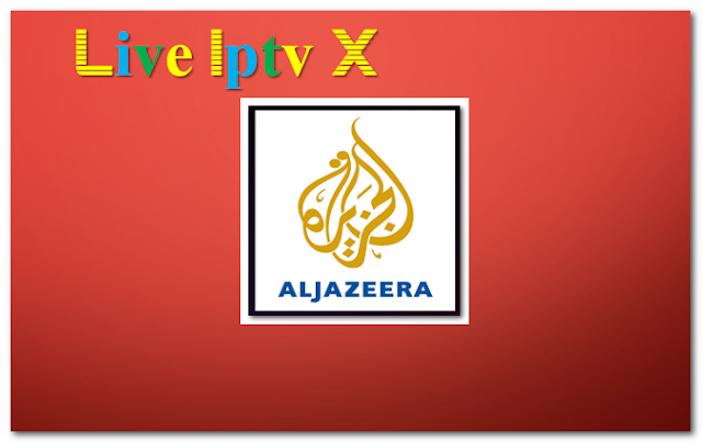 Al Jazeera news and weather Addon