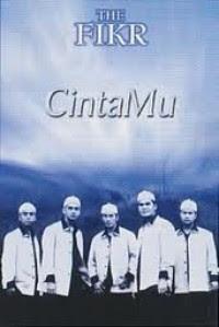 Nasyid The Fikr Album Cinta Mu