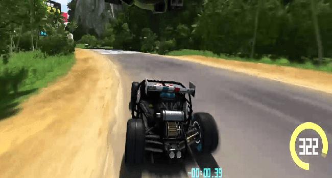 تحميل لعبة السباقات المثيرة TruckMania Turbo