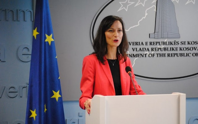 EU Commissioner, Mariya Gabriel: Kosovo has fulfilled the criteria for visa liberalization