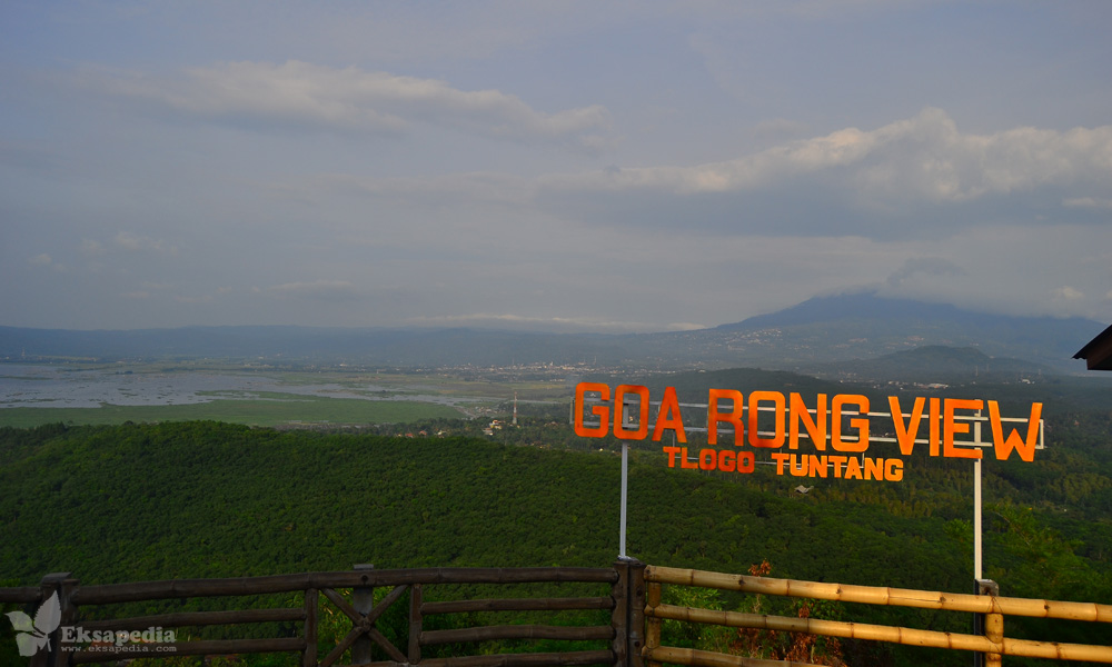 Image result for goa rong tuntang