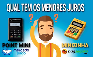 Point Mini Menor Taxa
