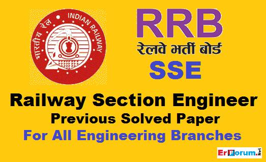 rrb-sse-solved-paper