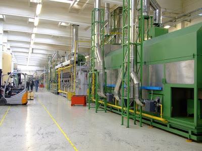 Industrie 4.0: Wie sehen die Produktionabläufe der Zukunft aus?