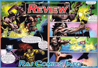 Review Adrishya Shadyantra - Pic 2